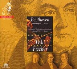Beethoven: Symphony No. 7 [Hybrid SACD]