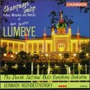 Champagne Galop: Polkas, Mazurkas and Waltzes of Hans Christian Lumbye