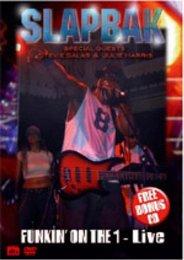 Funkin' On 1 / Live + 1 CD