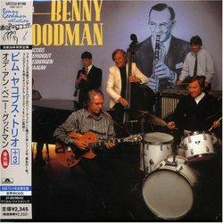 Ode Ann Benny Goodman