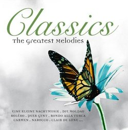 Classics: Greatest Melodies