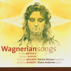Wagnerian Songs