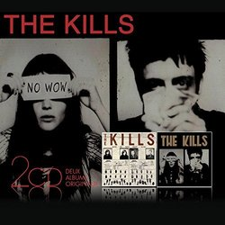 No Wow / Keep On Your Mean Side (Domino Doubles- Amazon Exclusive) by The Kills