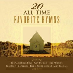 20 All Time Favorite Hymns