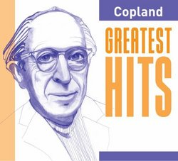 Copland: Greatest Hits