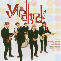 Very Best of the Yardbirds