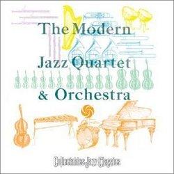 Modern Jazz Quartet & Orchestra