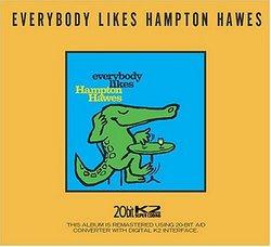 Everybody Likes Hampton Hawes / Trio 3