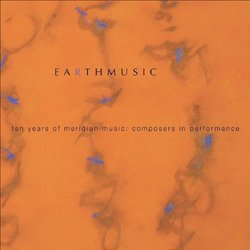 Earth Music: 10 Years of Meridian Music