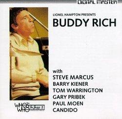 Hampton Presents Buddy Rich
