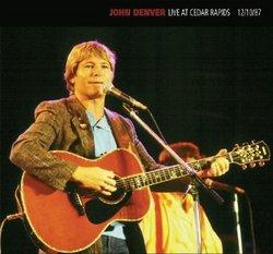 Live At Cedar Rapids 12/10/87
