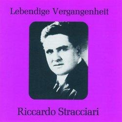 Lebendige Vergangenheit: Riccardo Stracciari
