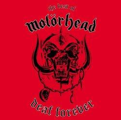 Motorhead: The Best of Motorhead - Deaf Forever