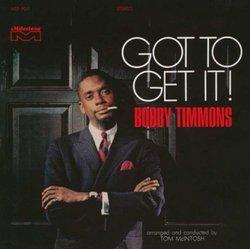 Got to Get It! (Shm-CD)