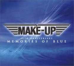 Memories of Blue: Anniversary Box