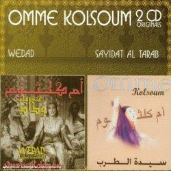 Widad/Saydat al Tarab