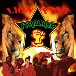 Lion Fyah