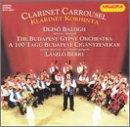 Clarinet Carrousel
