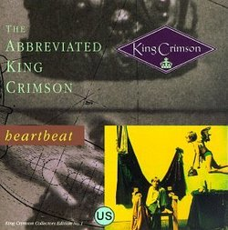 Abbreviated King Crimson