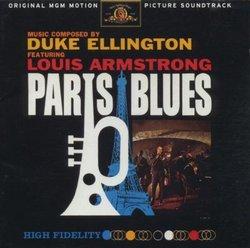 Paris Blues: Original MGM Motion Picture Soundtrack [Enhanced CD]
