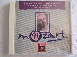 Mozart:Haffner Serenade