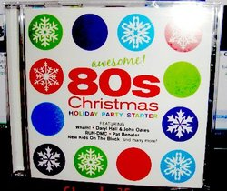 Bob And Doug Mckenzie 12 Days Of Christmas.The Waitresses Wham Daryl Hall Amp John Oates Awesome 80s