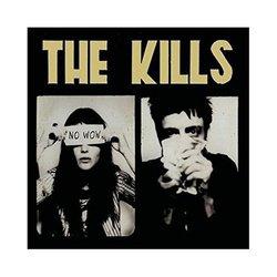 The Kills: No Wow (Niska Cena) Reedycja [CD]