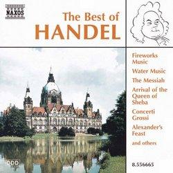 The Best of Handel