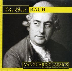 The Best Bach [Best Buy Exclusive]