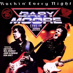 Rockin Every Night (Live in Japan)