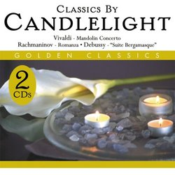 Classics By Candlelight
