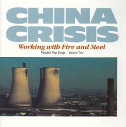 Working With Fire & Steel