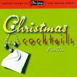 Christmas Cocktails 2
