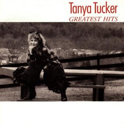Tanya Tucker - Greatest Hits (Capitol)
