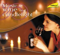 Music for Wine and Candlelight
