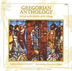 Gregorian Anthology