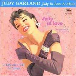 Judy in Love & Alone
