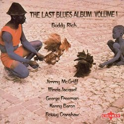 Vol. 1-Last Blues Album