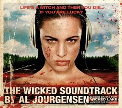 The Wicked Lake Soundtrack By Al Jourgensen