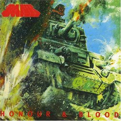 Honour & Blood