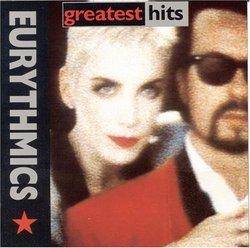 Eurythmics - Greatest Hits
