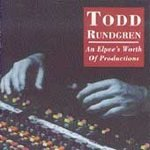 Todd Rundgren Elpees Worth of Product