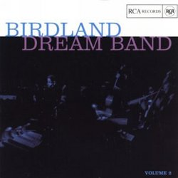 Birdland Dream Band 2