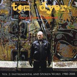 Vol. 2-Songs from Academia: Instrumental & Spoken