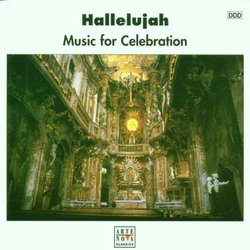 Hallelujah: Music for Celebration