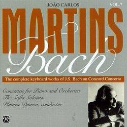 Concertos for Piano & Orchestra (1, 3 & 5)