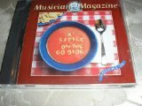 Musician's Magazine A Little on the CD Side Volume 28