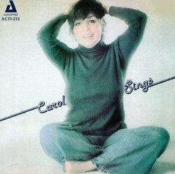 Carol Sings