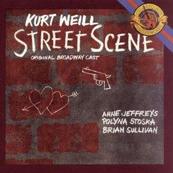 Weill:Street Scene