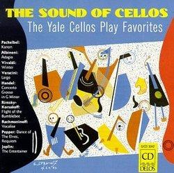 Sound of Cellos